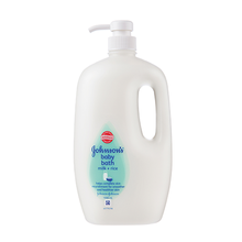 JOHNSON'S® baby Powder Pure Cornstarch with Soothing Aloe Vera & Vitamin E