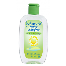 JOHNSON'S® baby Wash with Honey Apple