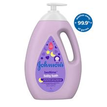 Johnson's ® Bedtime™ Baby Bath