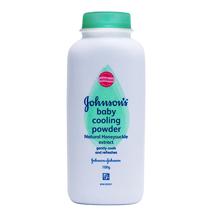 JOHNSON'S® baby NATURALS® HEAD-TO-TOE® Wash