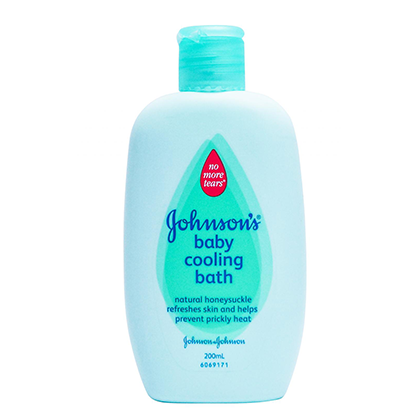 JOHNSON'S®baby Shampoo with Calming Lavender