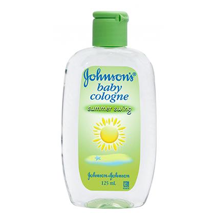 JOHNSON'S®baby Wash with Honey Apple
